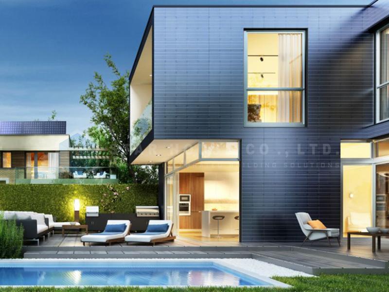 المنزل الذكي 202